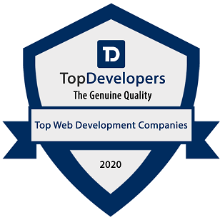 TOP-2 on Top Developers (2020, Russia)