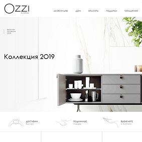 Integration of Millikart acquiring service for Ozzi eCommerce project